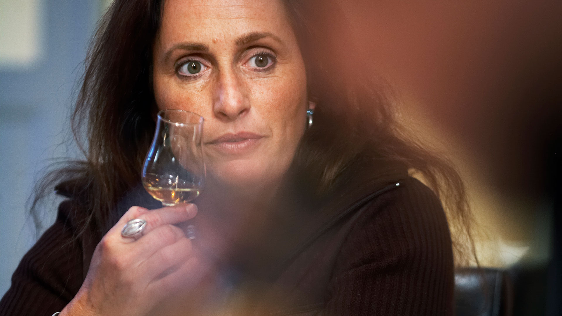 Skandinavischer Whisky Bottle Market Bremen